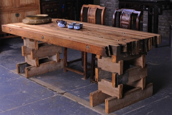 Long Tang Table